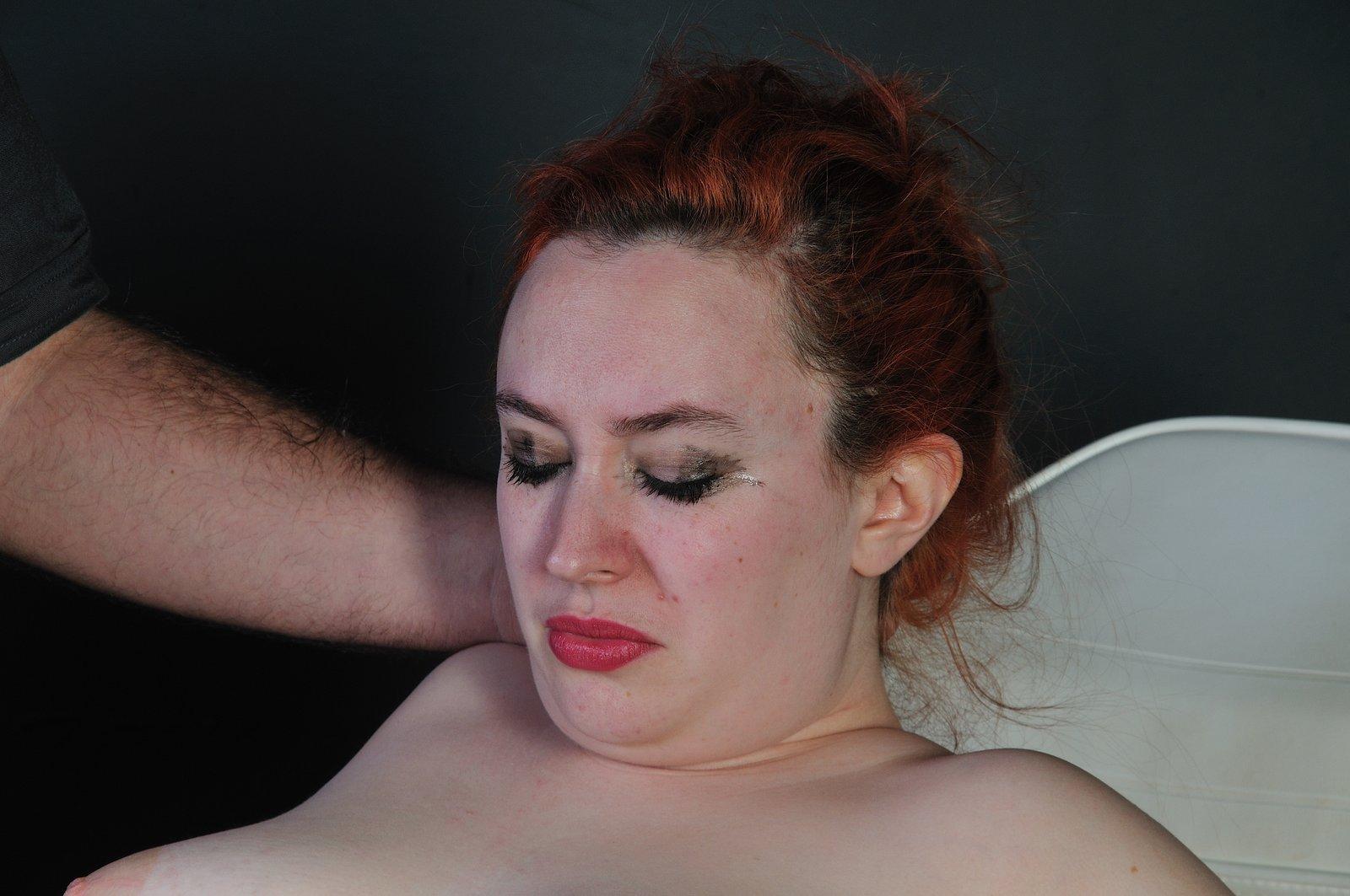 young girl wet panties