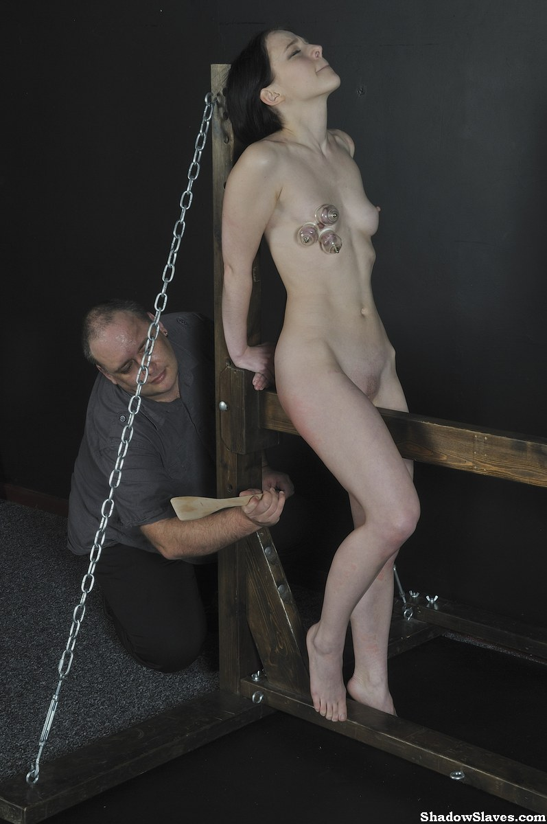 xxx bondage wood pony