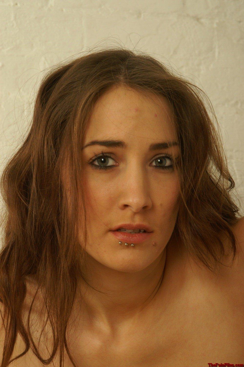 Amateur Bdsm Of Laura Private Uk Slaves Tit Torture