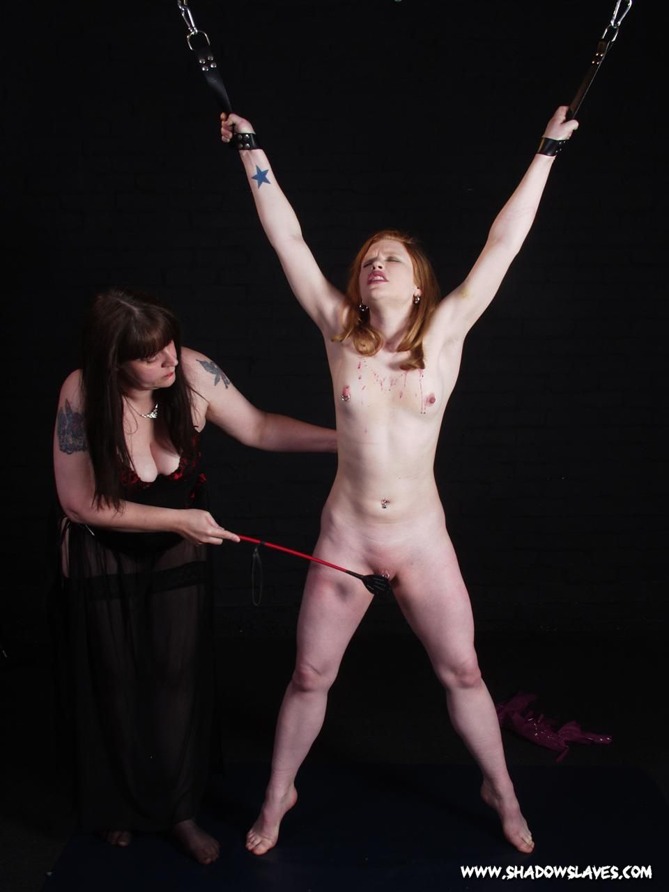 Anus whip video free position