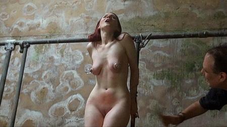Alisha jones nude pics